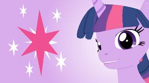 [SFM Pony Wallpaper] Twilight Sparkle by Nutrafin