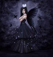 Noir by Enamorte