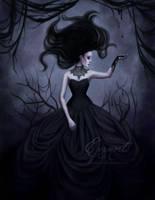 Black Blood by Enamorte
