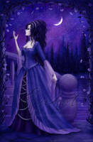 Longing Spirit by Enamorte