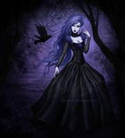 Crow Caller by Enamorte
