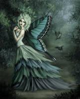 Wind Spirit by Enamorte