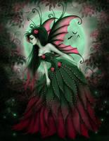 Emerald Moon by Enamorte