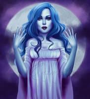 She Rises by Enamorte