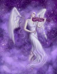 Heavenly Song by Enamorte