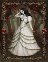 Snow White by Enamorte