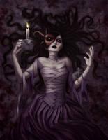 The Widower's Wife by Enamorte