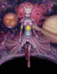 Event Horizon by Enamorte