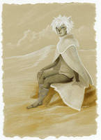 Aveilthe by Neko-Art