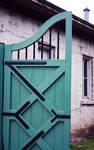 Atalaya... Open Gate by druideye