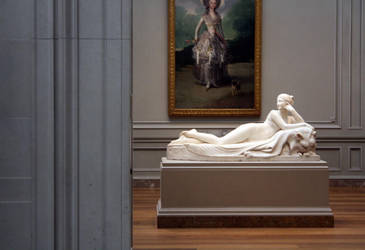 National Gallery of Art 2 by druideye