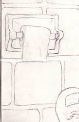 Toe Paper WIP1 by Corey2022