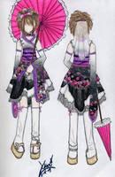 Wa lolita design 1 by Yukari07