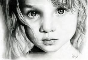 Innocence. by erdnuss-baum