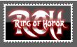 Ring of Honor Stamp by 2Die2