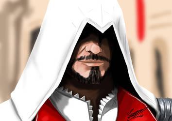 Ezio by DeAeRO