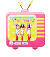 Royal Family by Marnie95