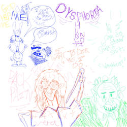 dysfunction junction re-up by cinnabarChestnut