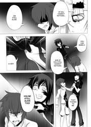 WS Manga Page by Yuunic