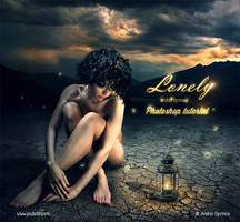 Lonely by Andrei-Oprinca