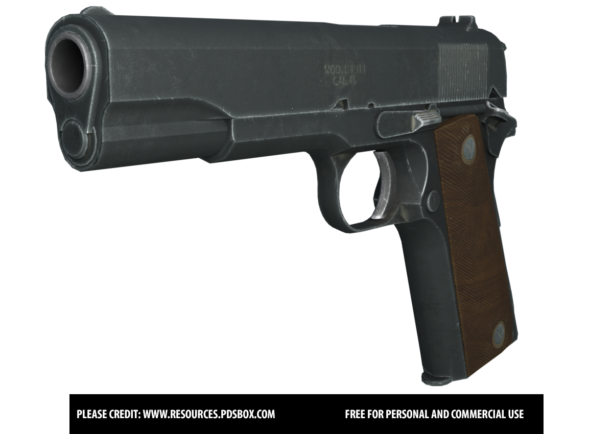 Colt-2 by Andrei-Oprinca