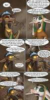 Out-Of-Placers #24 by Valsalia