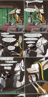 Out-Of-Placers #82 by Valsalia