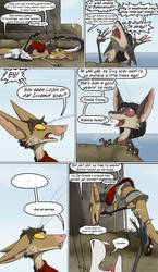 Out-Of-Placers #84 by Valsalia