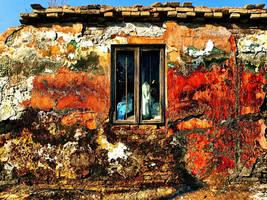Window II by gulgulass
