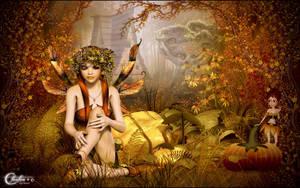 Couleurs d'automne by cflonflon