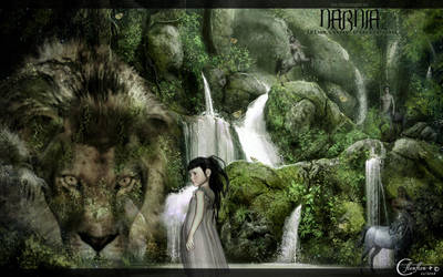 Les Chroniques de Narnia by cflonflon