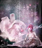 Coeur de Rose by cflonflon