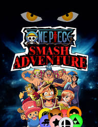 One Piece Smash Adventure by TonicShadow