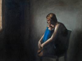 Kaitlyn by David681