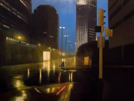 Rainy Nights by David681