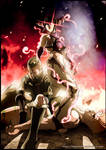 Juri OVA victory by magion02
