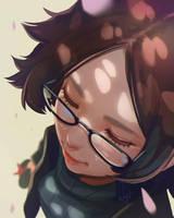 Hira-hira by magion02