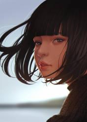 Hana by magion02