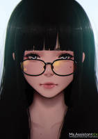 Moru by magion02
