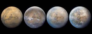 Terraforming Mars by William-Black