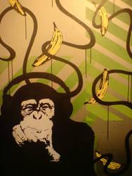 Media:monkey by messymedia