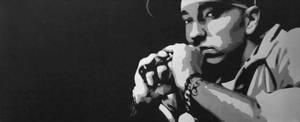 Eminem by messymedia