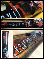 Resident Evil 5 by messymedia