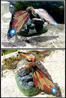 Battlefly: Special Edition by messymedia