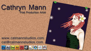 Business Card by InochiToHi