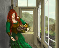 13 Misfortune by InochiToHi