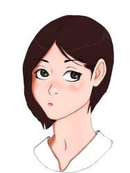 Saoirse.... by blacktool33
