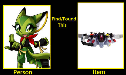 What if Carol found the Fourze Driver? by FlainYesFourzeNo