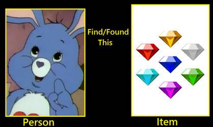 What if SHR found the Chaos Emeralds? by FlainYesFourzeNo