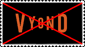Anti-VYOND stamp by FlainYesFourzeNo